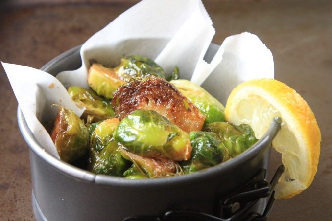 Uchi brussels sprouts1
