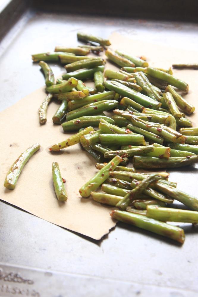 szechuan blistered beans (2)
