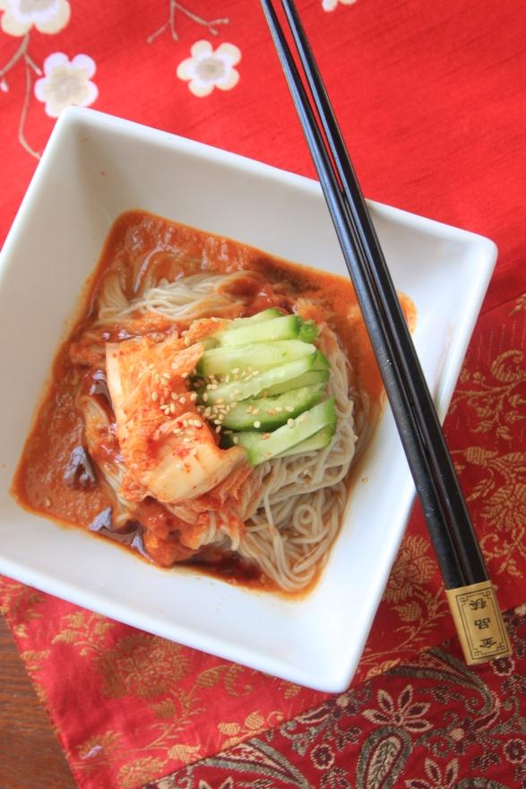 korean cold noodle3