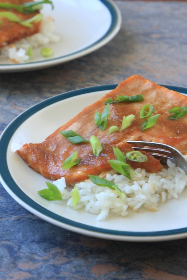 miso glazed salmon2