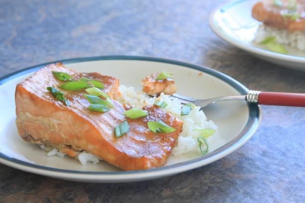 miso glazed salmon4