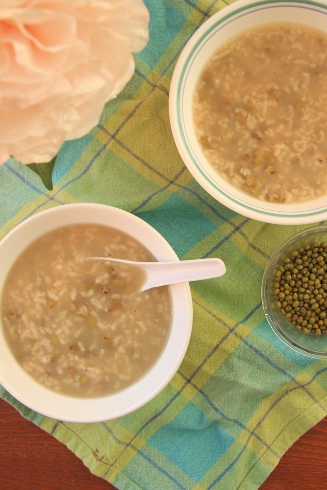 mung bean soup1