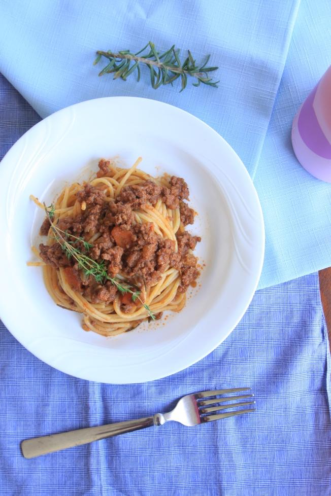 spaghetti bolognese3